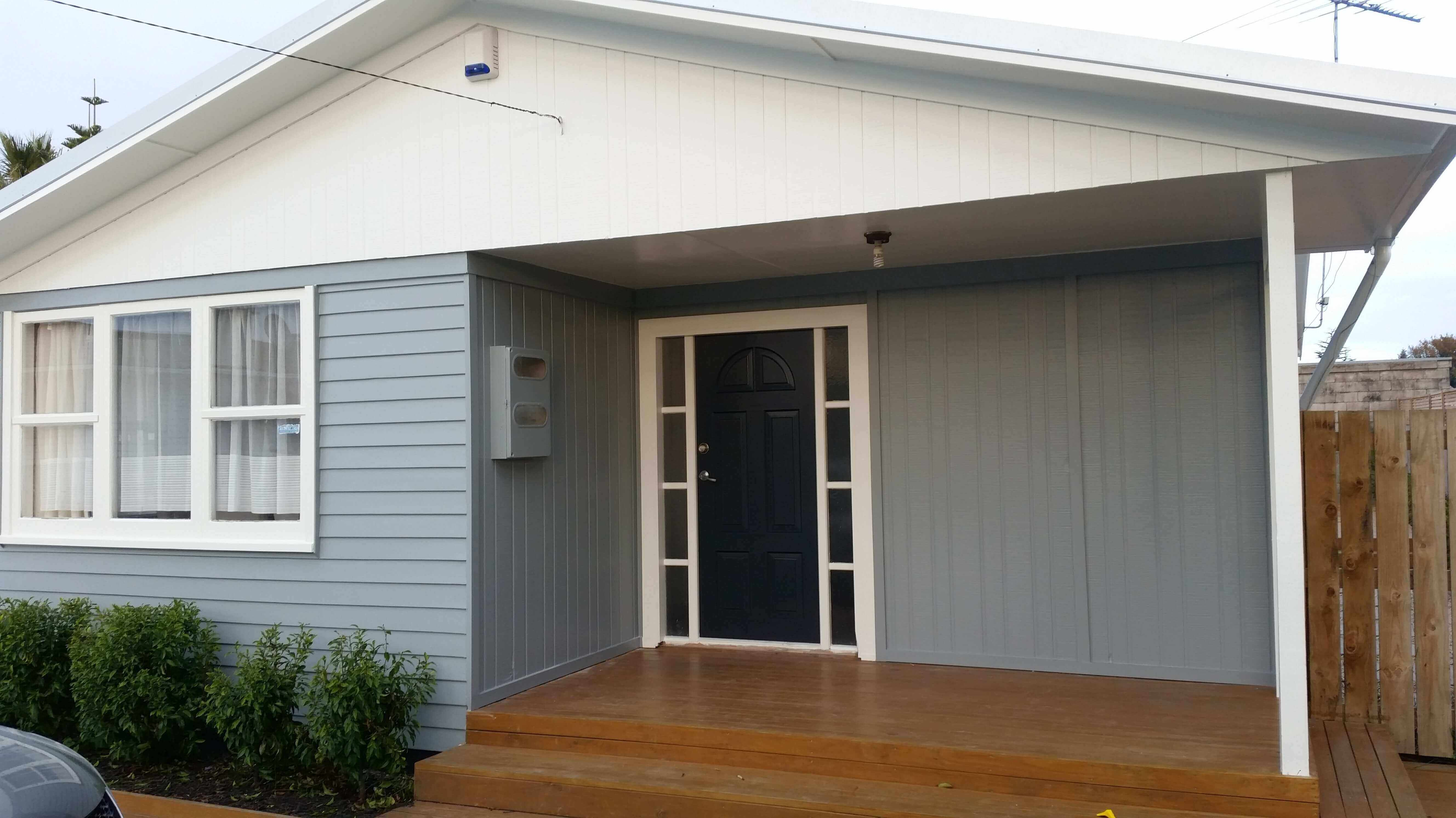 interior painting in auckland