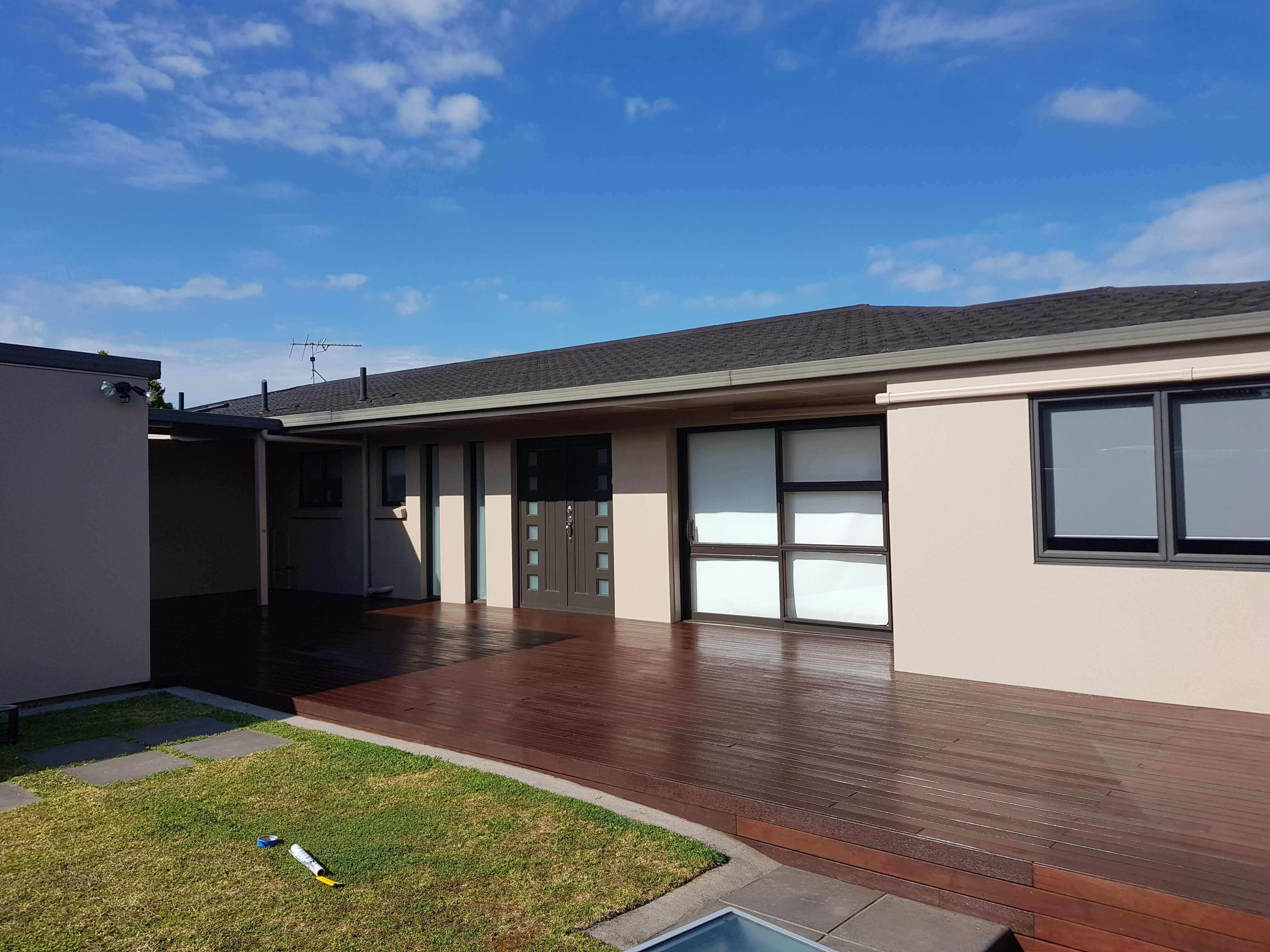 house painting in Auckland